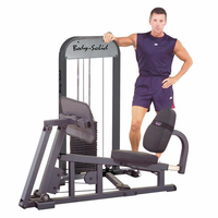 Body Solid GLP-STK Seated Leg Press Machine $1,755.00