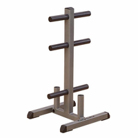 Body Solid GOWT Olympic Weight Tree & Bar Rack $149.99
