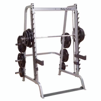 Body Solid GS348Q Series 7 Smith Machine $1,575.00