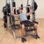 Body Solid GS348QP4 Series 7 Smith Gym System