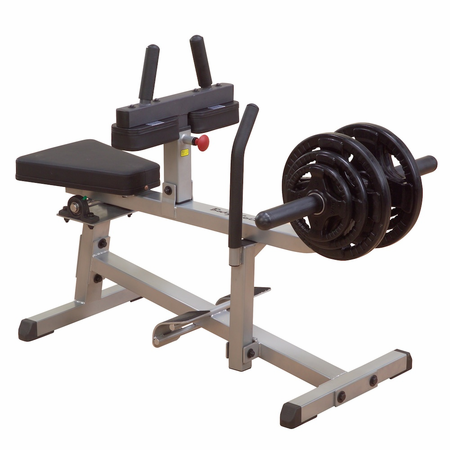 Body-Solid GSCR349 Commercial Seated Calf Raise