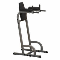 Body Solid GVKR60 Vertical Knee Raise & Dip $429.00