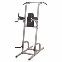 Body Solid GVKR82 Vertical Knee Raise Dip & Pull Up Station $528.00