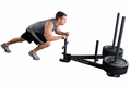 Body Solid GWS100 Weight Sled