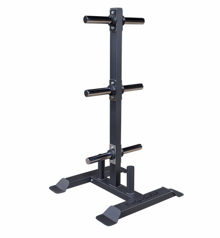 Body Solid GWT56 Olympic Plate Tree