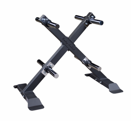 Body Solid GWT66 Weight Plate Tree