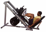 Body Solid Lower Body Machines