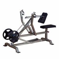 Body Solid LVSR Leverage Seated Row $1,175.00