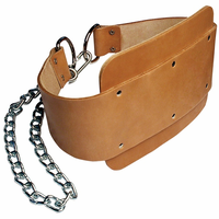 Body Solid MA330 Leather Dip Belt $79.99