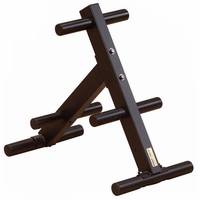 Body Solid OWT24 Powerline Olympic Weight Tree $99.99