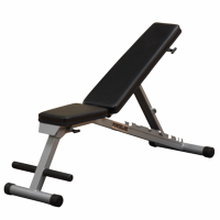 Body Solid PFID125X Powerline FID Folding Bench $239.99