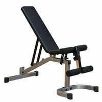 Body Solid PFID130X Powerline FID Bench $219.99