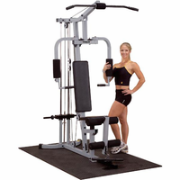 Body Solid PHG1000X Powerline Plate Loaded Gym