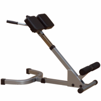 Body Solid PHYP200X Powerline 45 Hyperextension $249.00