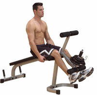 Body Solid PLCE165X Powerline Leg Ext/ Leg Curl $379.99