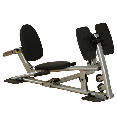 Body Solid Powerline Leg Press Attachment