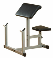 Body Solid PPB32X Powerline Preacher Curl Bench $219.99