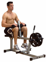 Body Solid PSC43X Powerline Seated Calf $245.00