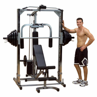 Body Solid PSM1442XS Powerline Smith Gym $1,599.00