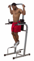 Body Solid PVKC83X Powerline Chin Dip Station $319.00