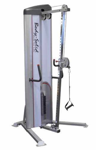 Body Solid S2CC Series II Cable Column