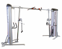 Body Solid S2CCO Series II Cable Crossover $5,125.00