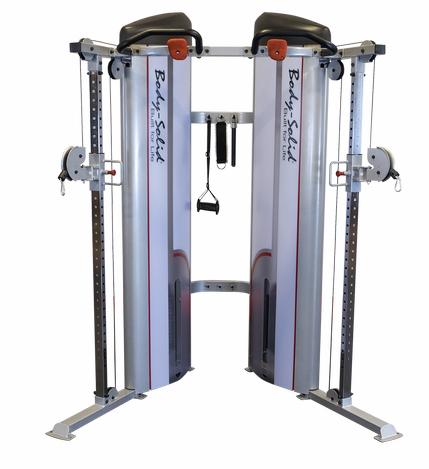 Body Solid S2FT Series II Functional Trainer