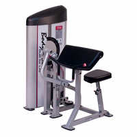 Body Solid Series II S2AC Arm Curl Machine $1,975.00
