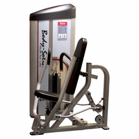Body Solid Series II S2CP Chest Press Machine $2,295.00