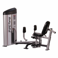 Body Solid Series II S2IOT Inner/Outer Thigh Machine $2,175.00