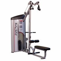 Body Solid Series II S2LAT Lat/Seated Row Machine $2,275.00