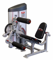 Body Solid Series II S2LEC Leg Ext/Curl Combo