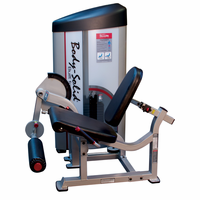 Body Solid Series II S2LEX Leg Extension Machine $2,382.00