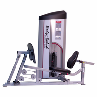 Body Solid Series II S2LPC Leg Press Machine $2,701.00