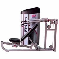 Body Solid Series II S2MP Multi Press Machine $2,395.00