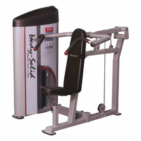 Body Solid Series II S2SP Shoulder Press Machine $2,245.00