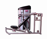 Body Solid Series II Selectorized Stations