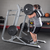 Body Solid SLS500 Pro Clubline Leverage Squat