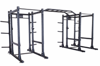 Body Solid SPR1000DBBACK Extended Double Power Rack $3,375.00