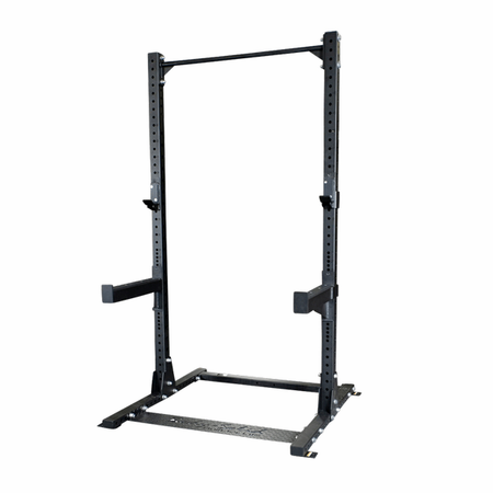 Body Solid SPR500 Commercial Half Rack