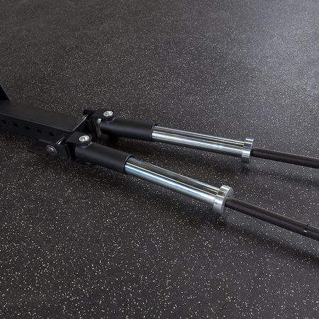 Body Solid SPRTB Dual T-Bar Row Attachment