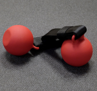 Body Solid SR-CB Cannonball Grips $39.99