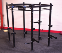 Body Solid SR-HEXPROAVDANCED Hexagon Pro Training Rig - Advanced $2,800.00