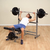 Body Solid Starter Bench Press Package