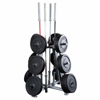 Body Solid SWT1000 Pro Clubline Weight Tree $419.00