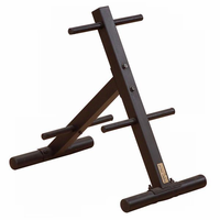 Body Solid SWT14 Powerline Standard Plate Tree $99.99