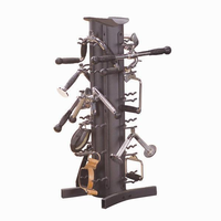 Body Solid VDRA30 Accessory Rack $229.00