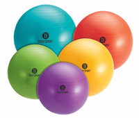 Body Sport Anti Burst Fitness Ball $42.99
