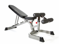 BodyCraft F602 Flat Incline Decline Bench $449.00