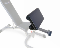 BodyCraft F610 Preacher Curl Attachment $150.00